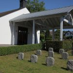 Friedhof Urbach